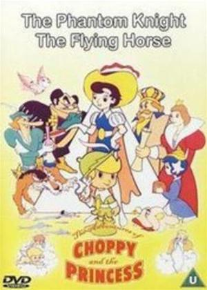 Rent Choppy and the Princess: Vol.6 Online DVD Rental
