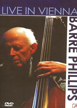 Rent Barrie Phillips: Live in Vienna Online DVD Rental