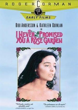Rent I Never Promised You a Rose Garden Online DVD Rental