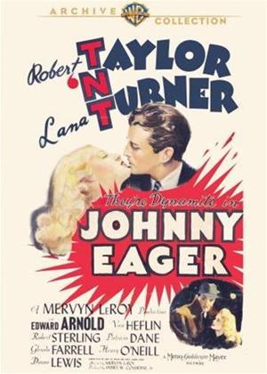 Rent Johnny Eager Online DVD Rental