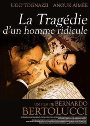 Rent The Tragedy of a Ridiculous Man (aka La tragedia di un uomo ridicolo) Online DVD Rental