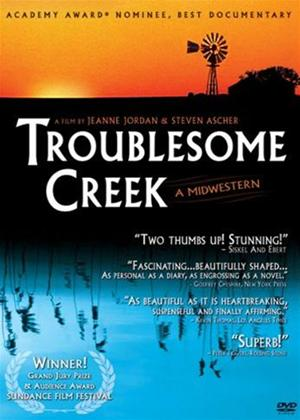 Rent Troublesome Creek: A Midwestern Online DVD Rental