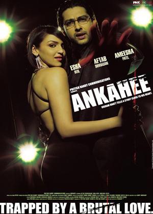 Rent Ankahee Online DVD Rental