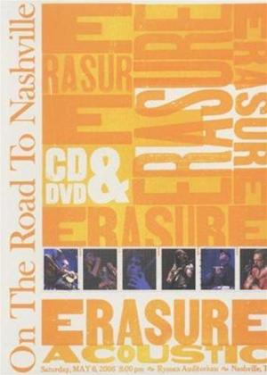 Rent Erasure: On the Road to Nashville Online DVD Rental