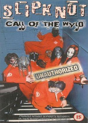 Rent Slipknot: Call of the Wyld Online DVD Rental