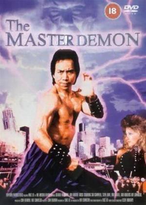 Rent The Master Demon Online DVD Rental