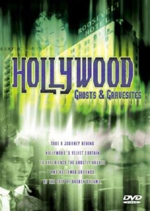 Rent Hollywood Ghosts and Gravesites Online DVD Rental