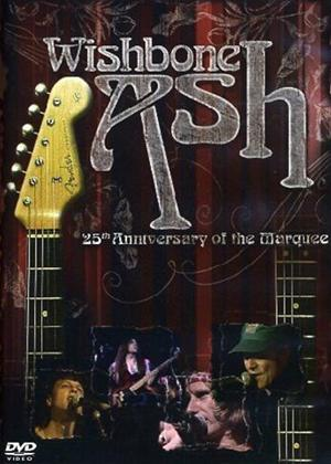 Rent Wishbone Ash: 25th Anniversary of the Marquee Online DVD Rental