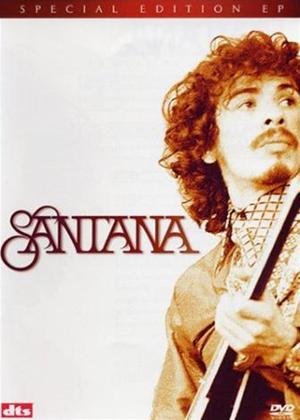 Rent Santana: Santana EP Online DVD Rental