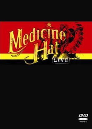 Rent Medicine Hat: Live Online DVD Rental