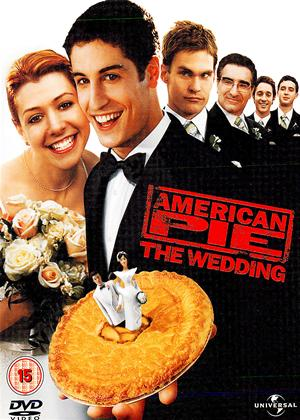 Rent American Pie: The Wedding Online DVD Rental