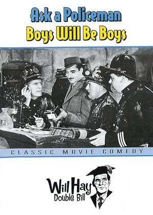 Rent Will Hay: Boys Will Be Boys Online DVD Rental