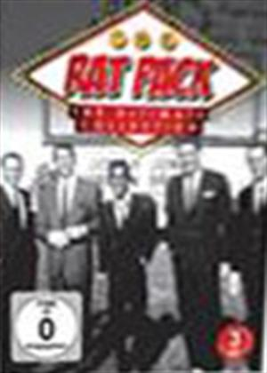 Rent The Rat Pack: Maestros from the Vaults Collection Online DVD Rental