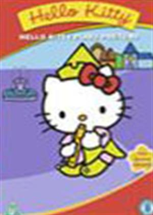 Rent Hello Kitty: Plays Pretend Online DVD Rental