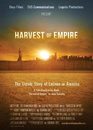 Harvest of Empire Online DVD Rental