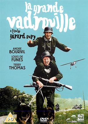 Rent La Grande Vadrouille (aka Don't Look Now... We're Being Shot At!) Online DVD & Blu-ray Rental