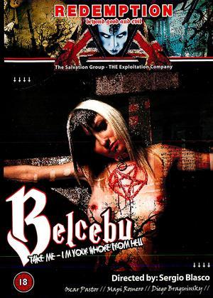 Rent Belcebu (aka Belcebu: Soy Tu Puta del Infierno) Online DVD Rental