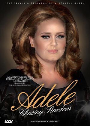 Rent Adele: Chasing Stardom Online DVD Rental