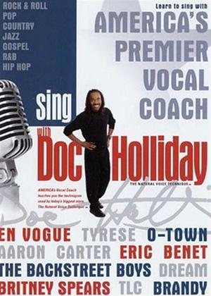 Rent Doc Holliday: Sing with Doc Online DVD Rental