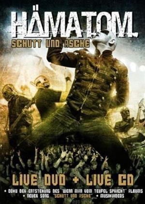 Rent Hamatom: Schutt and Asche Online DVD Rental