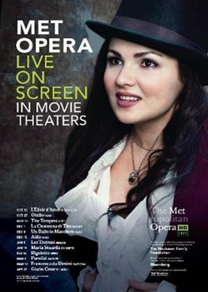 Rent La Clemenza Di Tito: Metropolitan Opera (Bicket) Online DVD Rental