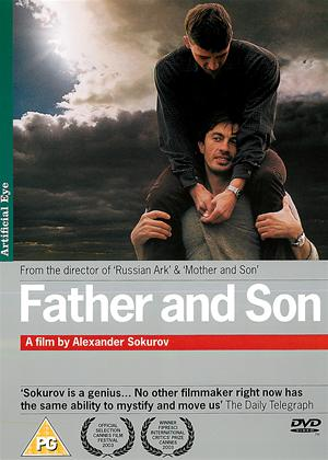 Rent Father and Son (aka Otets i syn) Online DVD Rental