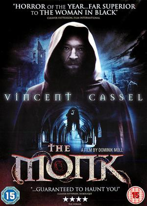 Rent The Monk (aka Le moine) Online DVD Rental