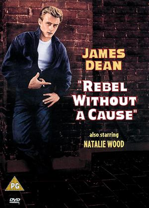 Rent Rebel Without a Cause Online DVD Rental