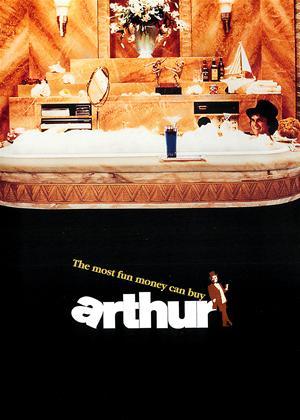 Rent Arthur Online DVD Rental