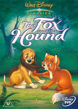 Rent The Fox and the Hound Online DVD Rental