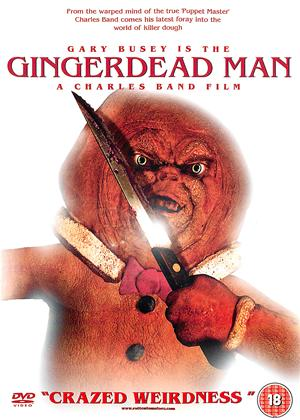 The Gingerdead Man Online DVD Rental