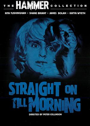 Rent Straight on Till Morning (aka Dressed for Death) Online DVD & Blu-ray Rental