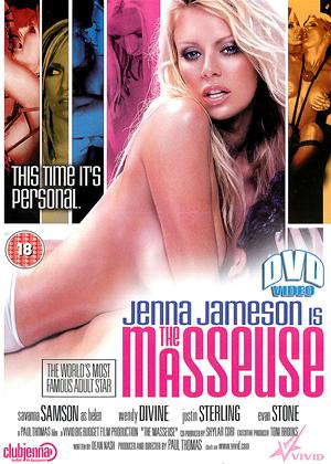 Rent Jenna Jameson Is the Masseuse Online DVD Rental