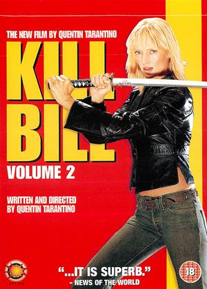 Kill Bill: Vol.2 Online DVD Rental