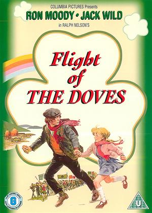 Rent Flight of the Doves Online DVD & Blu-ray Rental