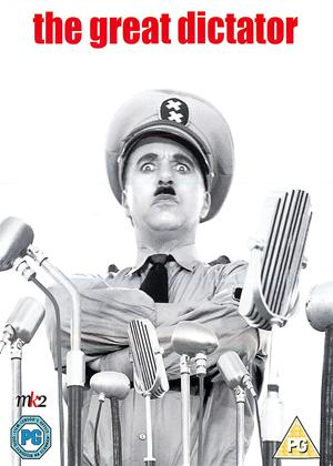 The Great Dictator Online DVD Rental