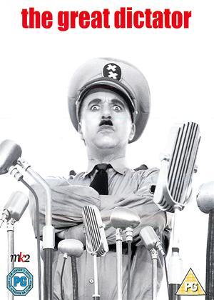Rent The Great Dictator Online DVD Rental
