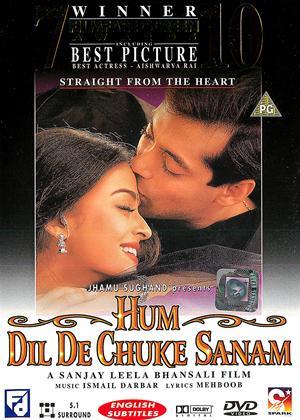 Rent Straight from the Heart (aka Hum Dil De Chuke Sanam) Online DVD Rental