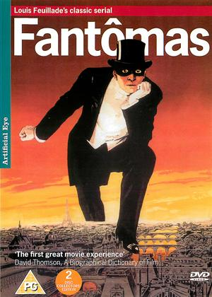 Rent Fantomas Online DVD Rental