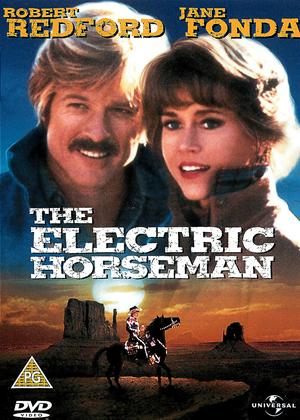 Rent The Electric Horseman Online DVD Rental
