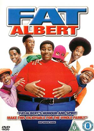 Rent Fat Albert Online DVD Rental