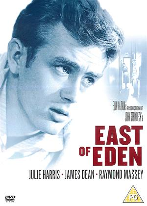 East of Eden Online DVD Rental
