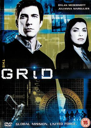 Rent The Grid Online DVD Rental