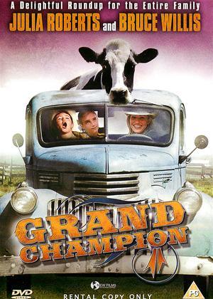 Rent Grand Champion Online DVD Rental