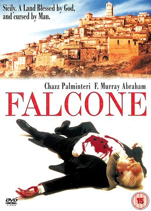 Falcone Online DVD Rental