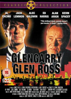 Rent Glengarry Glen Ross Online DVD Rental