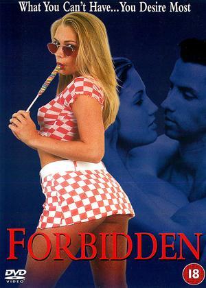 Forbidden Online DVD Rental