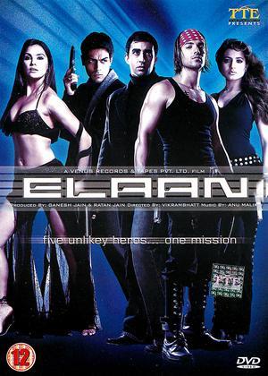 Rent Elaan Online DVD Rental