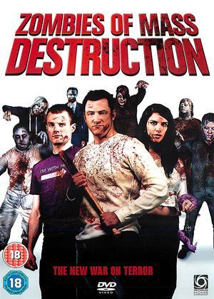 Rent Zombies of Mass Destruction (aka ZMD: Zombies of Mass Destruction) Online DVD Rental