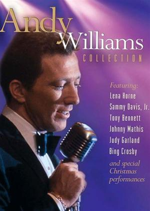 Rent Andy Williams: Collection Online DVD Rental